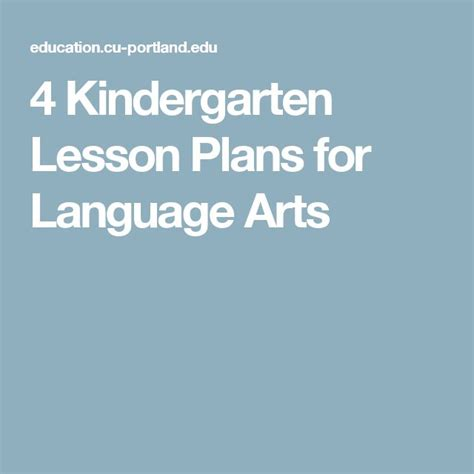 17 best ideas about lesson plan for kindergarten on 362 | d1d493ac72a485dab363bd05a4f4fd84