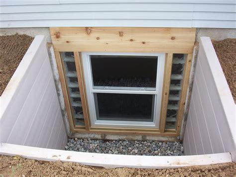 Basement Egress Window Ideas Jeffsbakery Basement Mattress