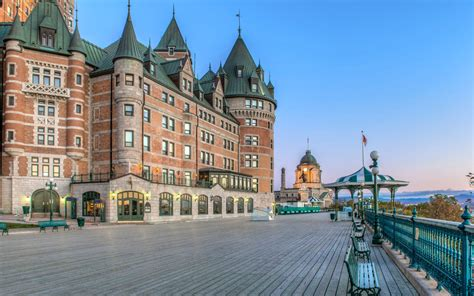 Celebrating Quebec Birthday Travel Leisure