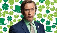 Has Steve Coogan Done The Best Irish Accent Ever On Alan ...