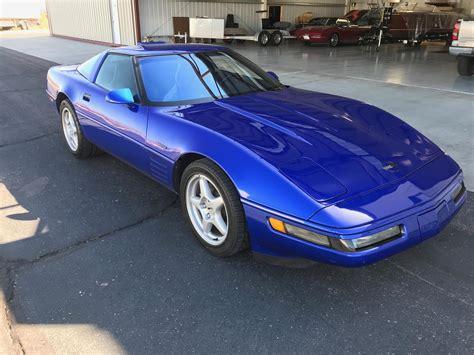 1996 Corvette Zr1 by 1994 Chevrolet Corvette Zr1 For Sale Classiccars