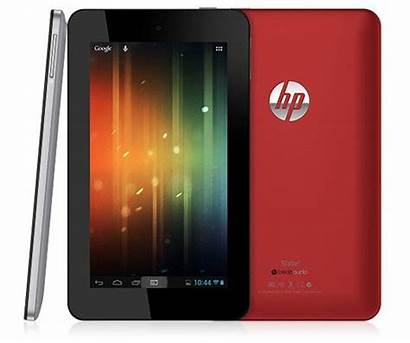 Slate Hp Tablet Android Beats Rocks Due