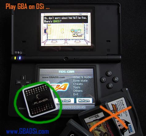 play gameboy on nintendo ds gba dsi 187 play gameboy advance on dsi 3ds