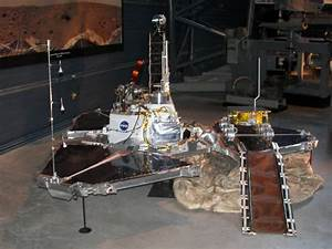 Pathfinder 1996 NASA Spacecraft - Pics about space