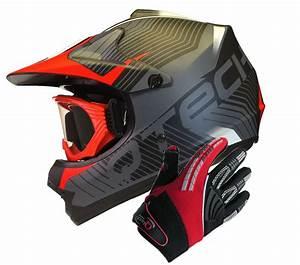 Casque De Protection Bébé : casque de moto pour enfant avec lunettes de protection ~ Dailycaller-alerts.com Idées de Décoration