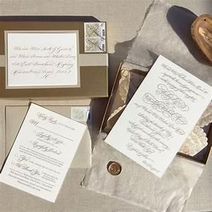 calligraphy wedding invitations dallas left handed With calligraphy dallas wedding invitations