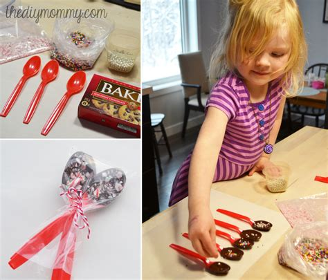 snow day survival kit christmas gift  diy mommy