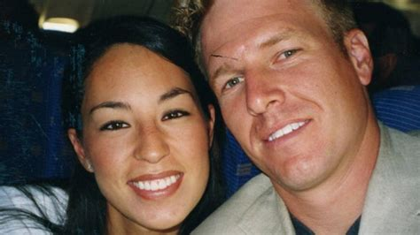 odd facts  chip  joanna gaines marriage