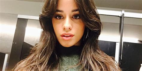 Camila Cabello Shares Hot Bikini Pics Over Holiday