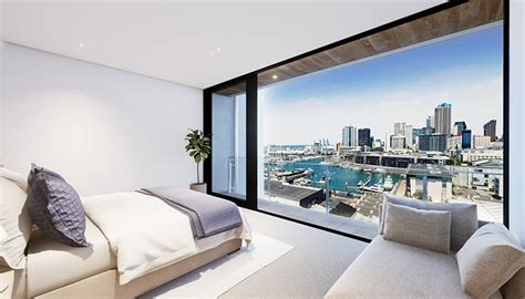 Apartment Living Auckland by Wynyard Central Luxury Apartments For Sale Wynyard