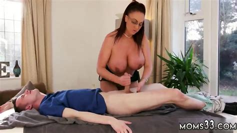 Sexy Mature Milf Anal First Time Big Tit Step Mom Gets A