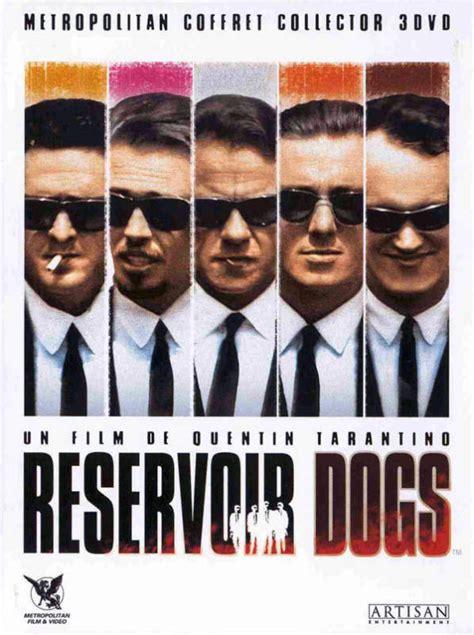 Reservoir Dogs - Wilde Hunde pelicula completa en español ...