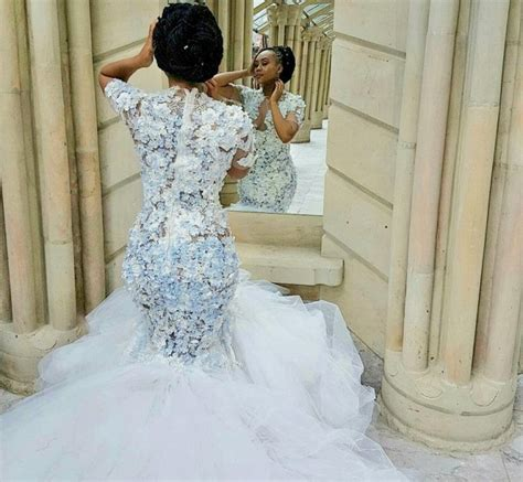 omg      bontle modiselles wedding