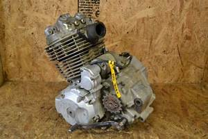 Buy 2000 Honda 400ex Complete Motor Engine Clutch 99