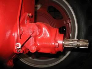 Farmall H Pto Repair Or Replacement