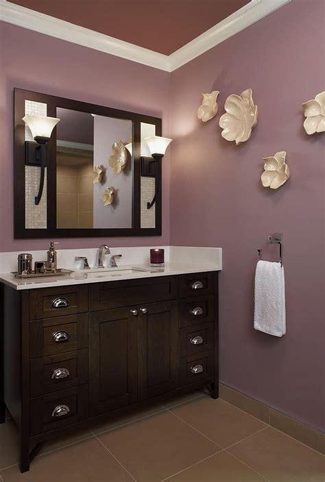 bathroom color ideas 23 amazing purple bathroom ideas photos inspirations