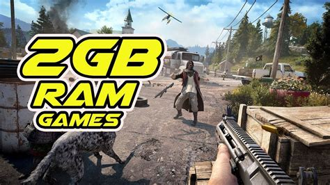 Best Games For 2gb Ram Pc List Of Top 10 Old Pc Old