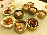 Kuala Lumpur - Dim sum lunch at Marco Polo - Restaurants ...