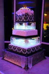 cheap cake stand wedding cake david allen events