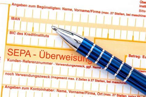 ueberweisungsformular vorlagen und formulare