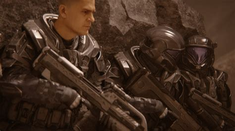 avery johnson characters universe halo official site