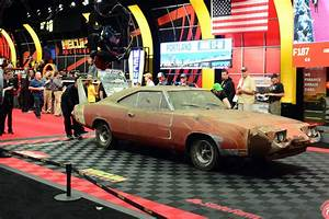 barn find daytona sold at mecum hot rod network With car barn auto sales