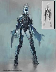 Killer Frost vs. Aquaman - Battles - Comic Vine