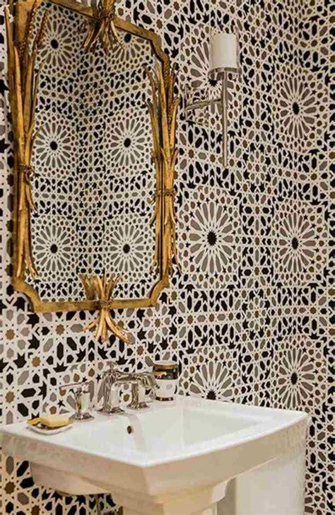 comment remettre corbeille sur bureau carrelage marocain pour salle de bain 28 images mosa