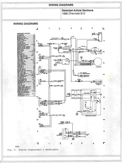 Chevrolet Engine Compartment Headlights