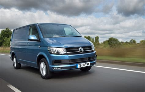best volkswagen transporter best for your business here uk car lease pcp