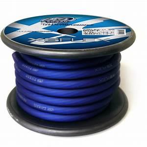 Xs Flex Blue 1  0 Cable