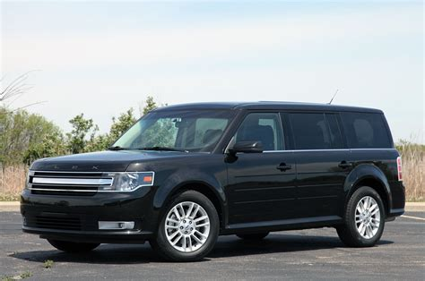2018 Ford Flex Review Photo Gallery Autoblog