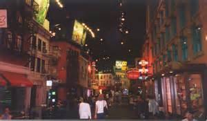 New York Inside Las Vegas