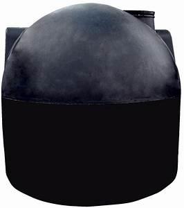 Fosse septique ronde 3000L Rubrique(Fosse Citerne)