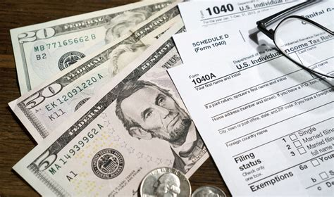 Inside the new tax bill: four changes that may affect what