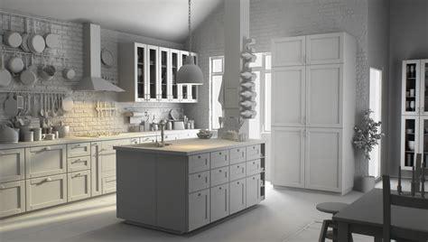 ikea conception cuisine 3d cuisine en l ikea