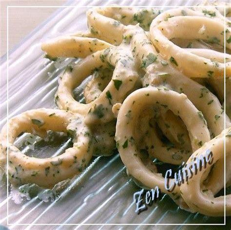 comment cuisiner l encornet cuisiner des anneaux d encornets 28 images rago 251 t