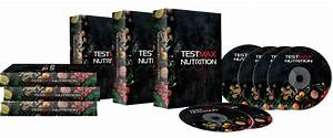 Testmax Nutrition Review  Update 2019