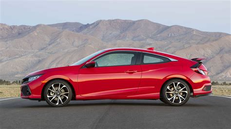 Best Affordable Sports Car 2017 Honda Civic Si Chicago