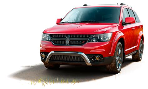 dodge crossover white 2015 dodge journey affordable midsize crossover