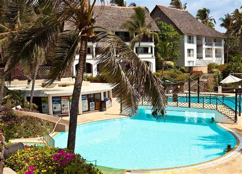 vacation packages safari packages
