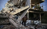 Stop the Slaughter in Syria's Eastern Ghouta | The Nation