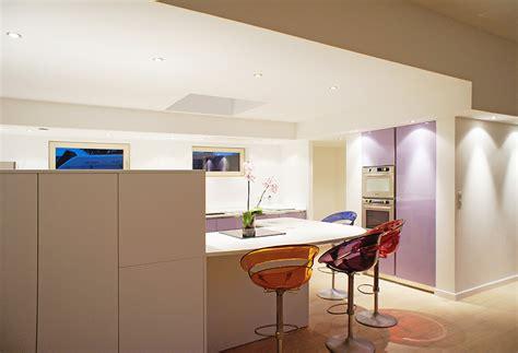 maison et cuisine aménagement d 39 une cuisine et arrière cuisine dans une