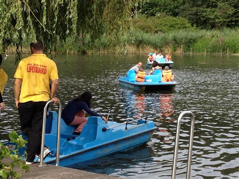 Pedal Boat Hire London by Pedal Boating In Regent S Park London