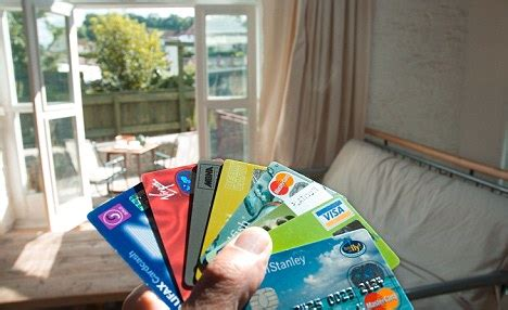We did not find results for: No job? No problem: Credit card firms make it easier to borrow even if you're unemployed   This ...