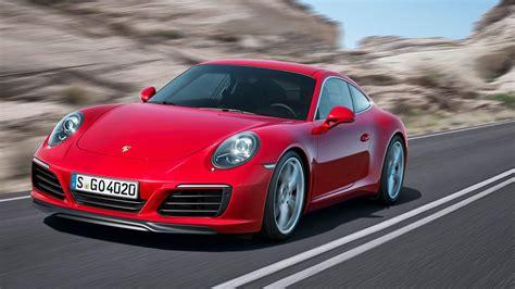 Porsche 911 Carrera, 911 Targa, 911 Turbo, 911 GTS, 911 ...