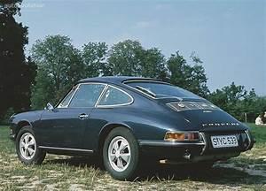 Porsche 911  901  Specs
