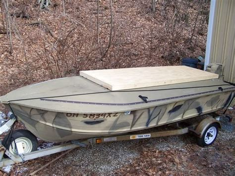 Duck Hunting Boat Blind Tips by Best 25 Duck Boat Blind Ideas On Pinterest Boat Blinds
