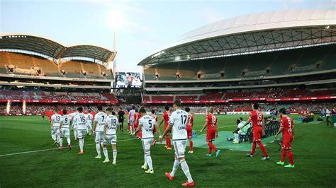 Adelaide olympic adelaide united u21 prediction. Adelaide United to continue at Adelaide Oval despite ...