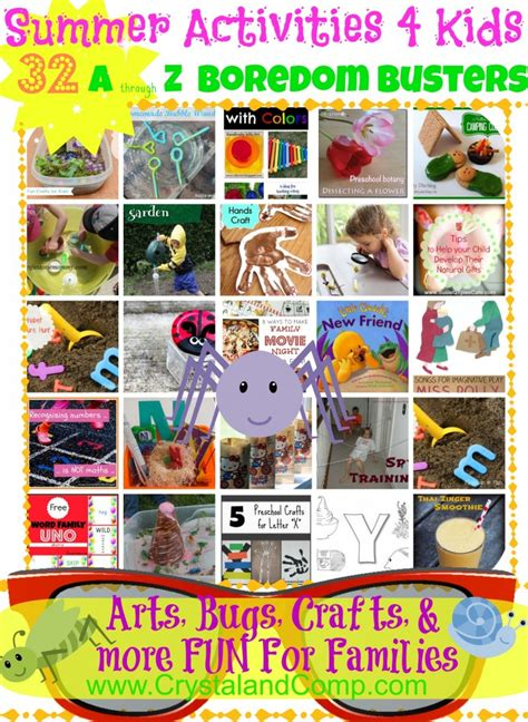summer activities for toddlers and preschoolers the educators spin on it 10 activities for summer 972